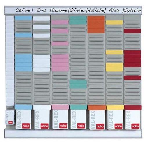 Nobo Tablica z karteczkami T-Card Office (2911080) Darmowy odbiór w 21 miastach!, ACN2911080