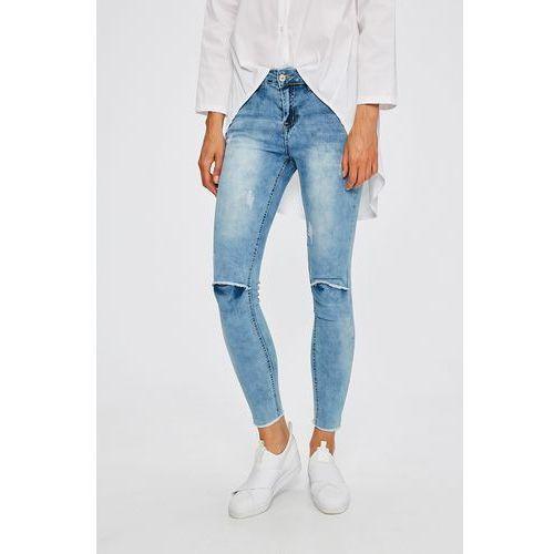 - jeansy, Answear
