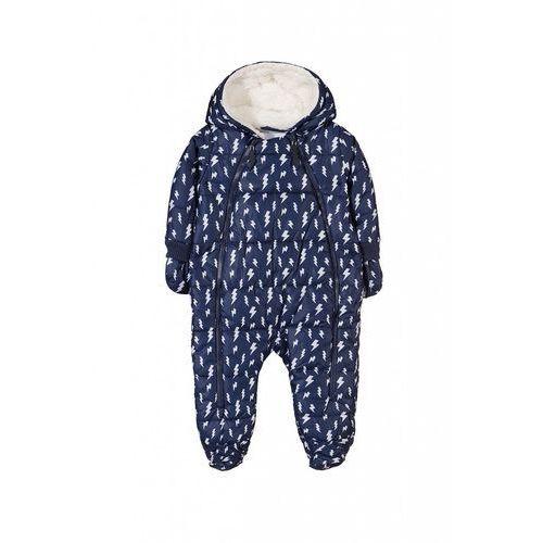 Kombinezon zimowy dla niemowlaka 5A3515