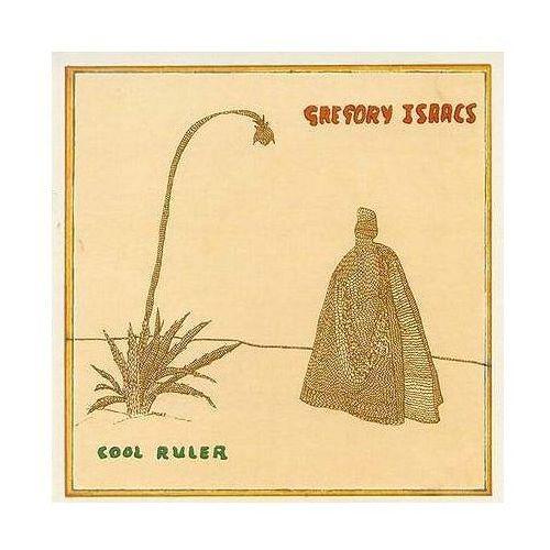 Universal music / virgin Cool ruler - gregory isaacs (płyta cd) (0724384969721)