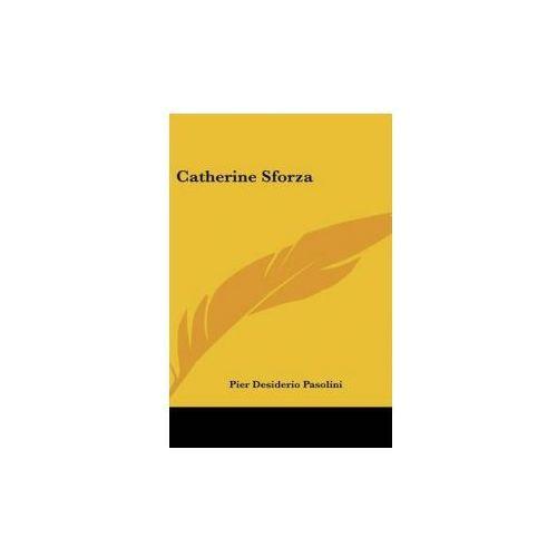 CATHERINE SFORZA (9780548224830)
