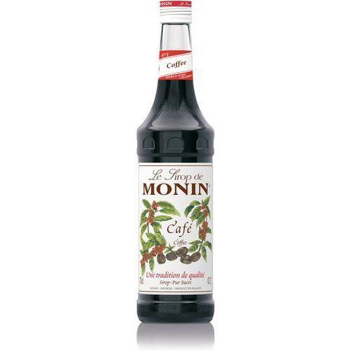 Monin Syrop kawowy | 0,7l