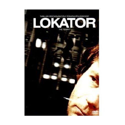 Lokator (1976) dvd marki Wiedza o umyśle