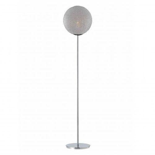 Lampa podłogowa Sweet, kolor transparentny
