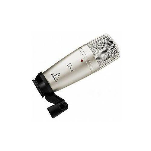 Behringer C1 mikrofon pojemnościowy, BEH C-1