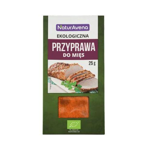 Naturavena 25g przyprawa do mięs bio