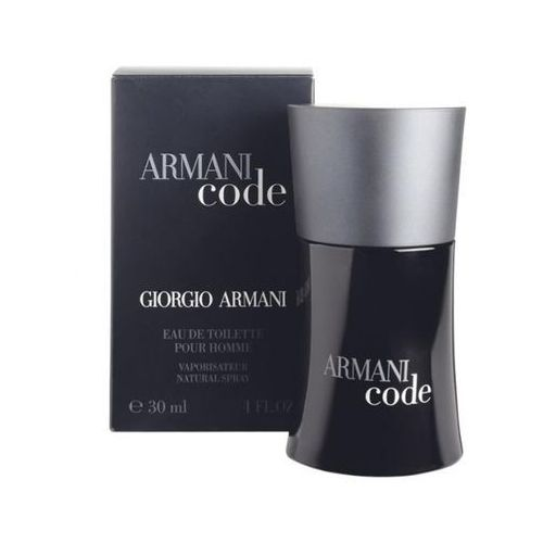 Giorgio Armani Black Code Men 30ml EdT