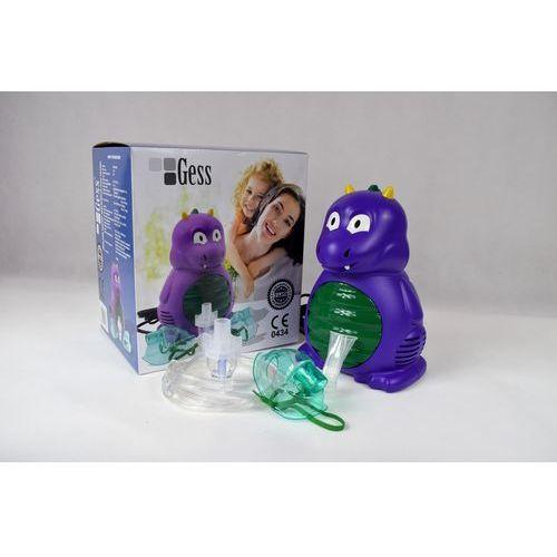 GESS WEWELUS inhalator dla dzieci (5905279926158)