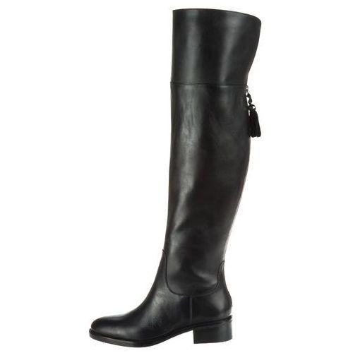 cadyn tall boots czarny 37 marki Polo ralph lauren