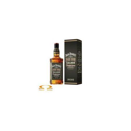 Whiskey jack daniel's red dog saloon 43% 0,7l edycja limitowana marki Jack daniel distillery