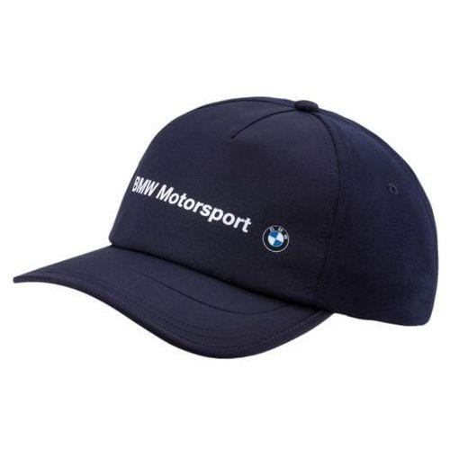 Czapka z daszkiem Puma BMW Motorsport BB 02151301