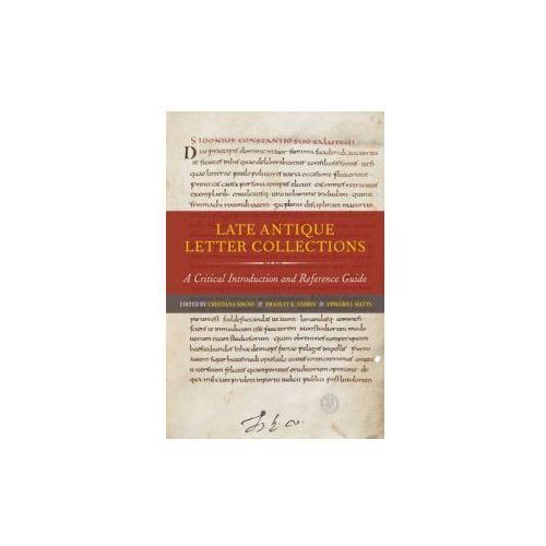 Late Antique Letter Collections