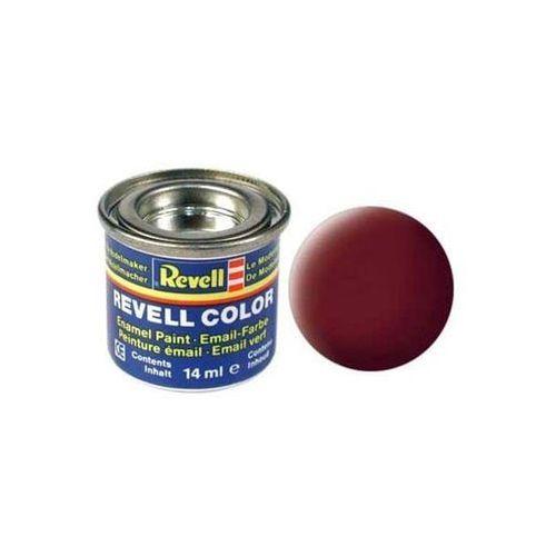 Revell Farba olejna - reddish brown matt nr 37 / 14ml 32137 (42022817)
