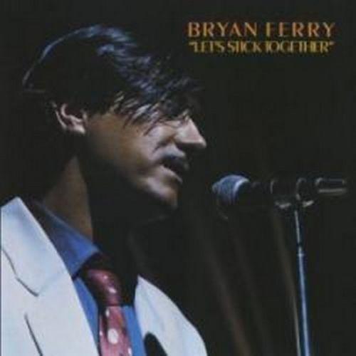 Let's stick together - bryan ferry (płyta cd) marki Universal music / virgin