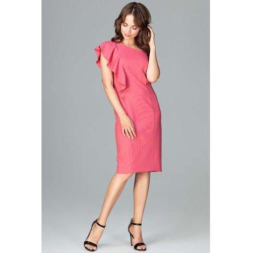 ba382d9aa3 Sukienka na jedno ramię - sprawdź!