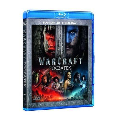 Warcraft: Początek 3D (2BD), 81924602793BL (6281767)