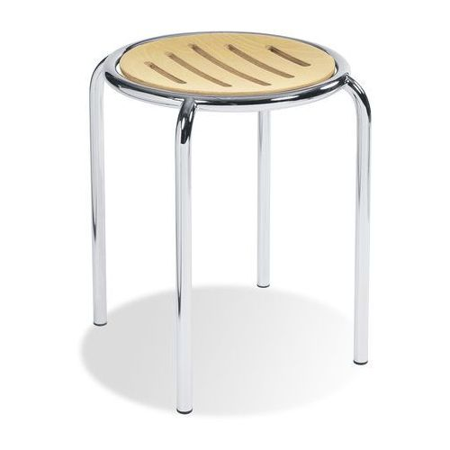 krzesło stacjonarne RINGO alu ze sklepu e-krzeslo.pl