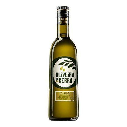 Oliwa extra virgin, ZŁOTA, 750ml (Oleje, oliwy i octy)