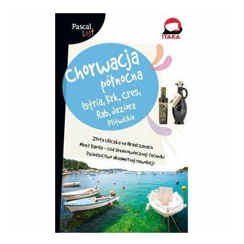 Chorwacja Północna Pascal Lajt (9788381032308)