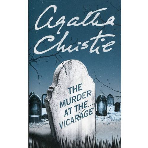 The Murder at the Vicarage, Agatha Christie