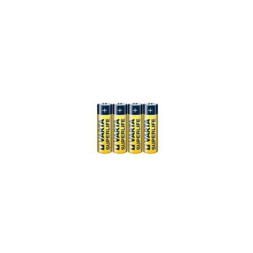Bateria r6 superlife 1.5v marki Varta
