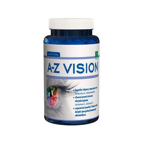 A-Z Vision 90 kaps. (5903560622758)