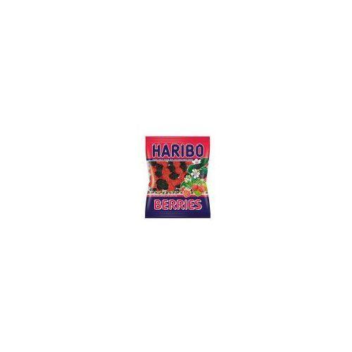 Haribo 200g berries żelki niemieckie