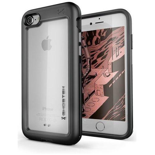 Ghostek Etui atomic slim iphone 8/7 black