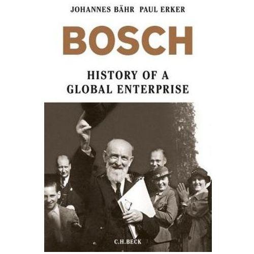 Kniha Bosch (9783406683596)