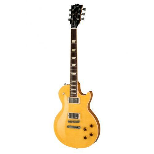 Gibson Les Paul Standard 2019 TA Trans Amber gitara elektryczna