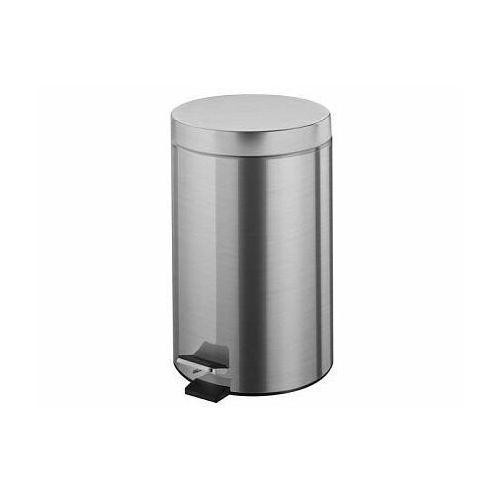 Bisk® Kosz na śmieci bisk masterline 00431 12l