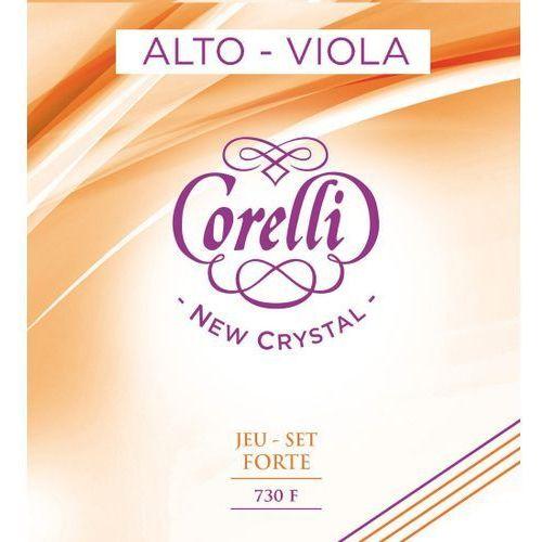 (634567) corelli struny do altówki crystal forte 730f marki Savarez