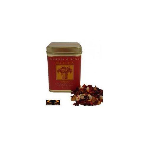 Herbata Harney & Sons Mango Owocowy Napar puszka 114g