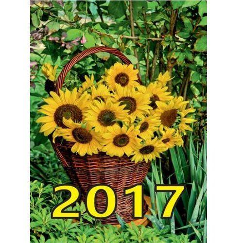 Kalendarz zdzierak duży marki Beskidy