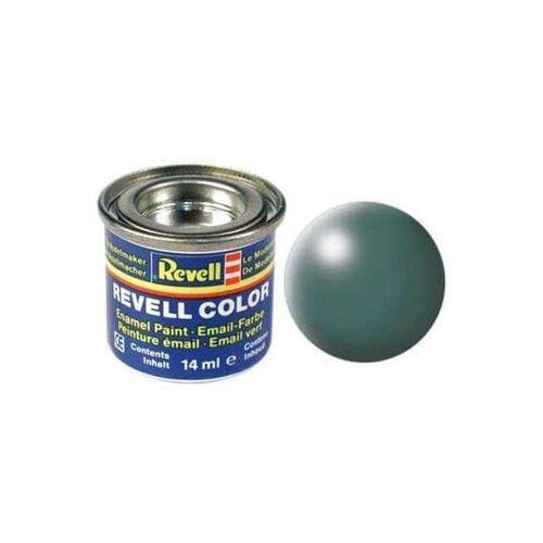 Farba olejna - Leaf Green Silk nr 364 / 14ml Revell 32364