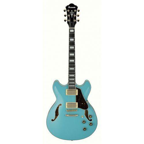 as 73 g mint blue artcore gitara elektryczna marki Ibanez
