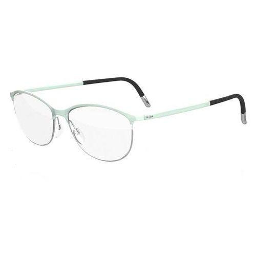 Okulary Korekcyjne Silhouette 1574 6061