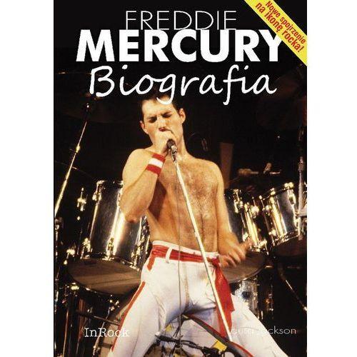 Freddie Mercury. Biografia, In Rock
