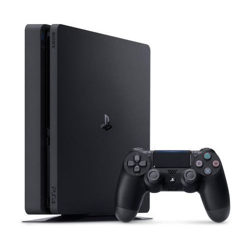 Playstation 4 Slim 500GB marki Sony - konsola
