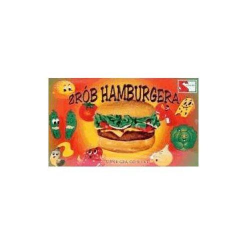 Samo-pol Gra - zrób hamburgera