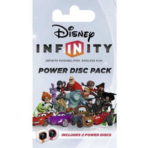Disney Infinity: Power Disk Pack