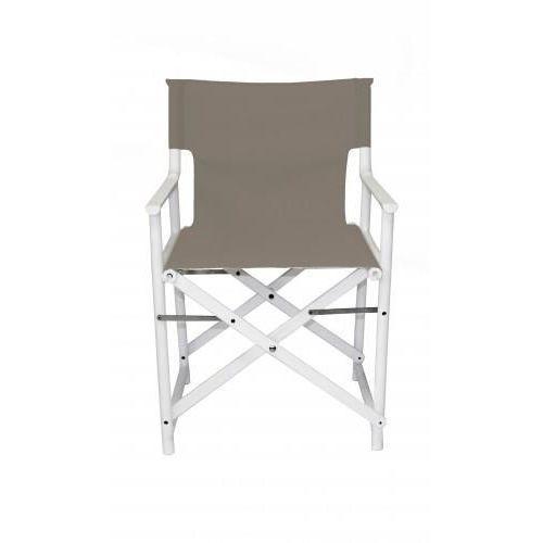 Resol Krzesło rozkładane boss wenge