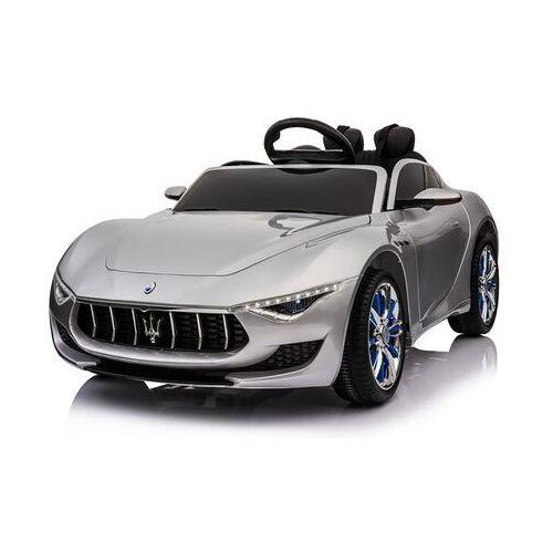 Import super-toys Maserati alfieri - auto na akumulator - full opcja