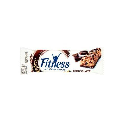 Batonik zbożowy Nestlé Fitness Chocolate 23,5 g (5900020008121)
