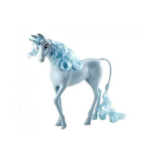 Mattel Jednorożec Wind BFW38, niebieski - sprawdź w Mall.pl