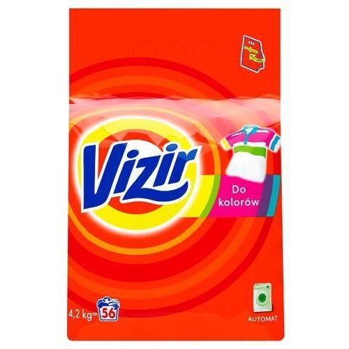 Proszek do prania Vizir Color 4,2 kg 56 prań