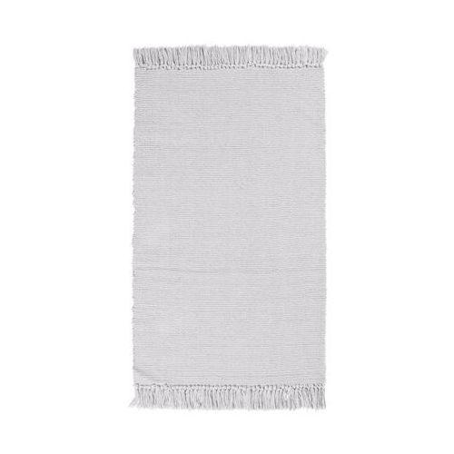 Inspire Dywan basic biały 50 x 80 cm wys. runa 3 mm (3276000135753)