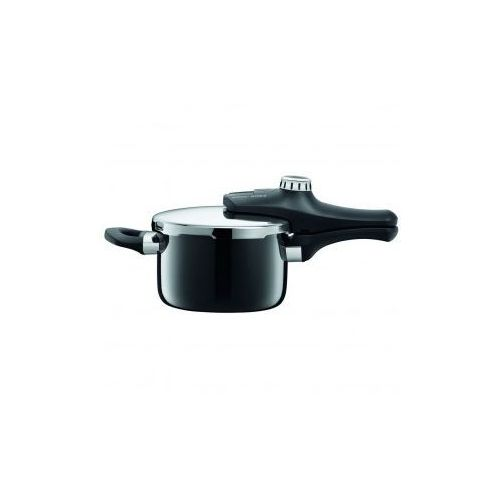 Szybkowar Econtrol Black 2,5l Silit