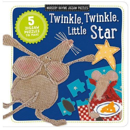 Kate Toms Jigsaw Book: Twinkle, Twinkle, Little Star (9781785989865)