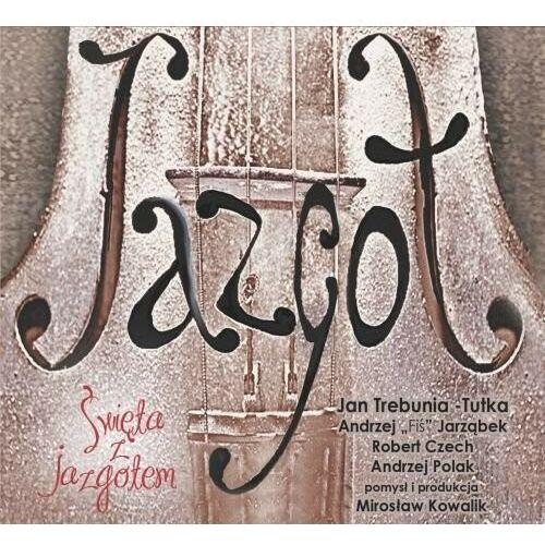 Święta z JazGotem (CD) - JazGot DARMOWA DOSTAWA KIOSK RUCHU